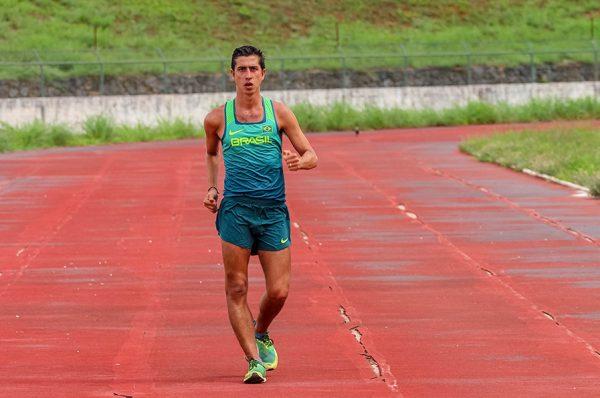 Atletismo do Brasil começa a contagem regressiva de um ano para os Jogos de Tóquio