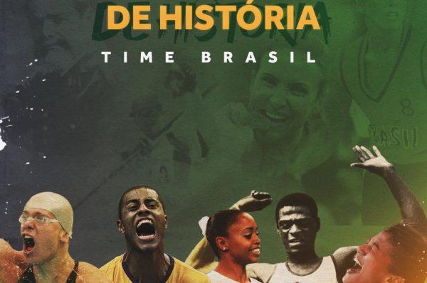 Brasil comemora 100 anos da conquista de sua primeira medalha olímpica