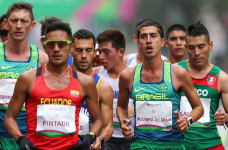 Definidas novas datas do Campeonato Mundial de marcha atlética