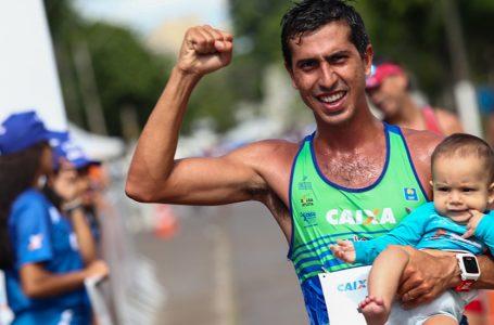 CBAt define datas dos Campeonatos Brasileiros Caixa em 2020