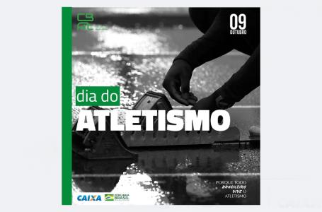 Dia do Atletismo, o esporte número 1 no programa olímpico