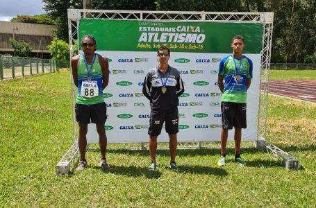RESULTADOS – Caio Bonfim e Gabriela Muniz em evidência no Campeonato Brasiliense de Atletismo