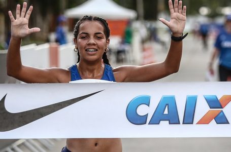 Gabriela Muniz busca o 5º título da Copa Brasil