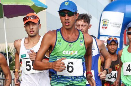 Covid-19: Confederação de Atletismo suspende torneios em abril
